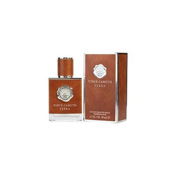 VINCE CAMUTO TERRA by Vince Camuto - EDT SPRAY 1.7 OZ - MEN