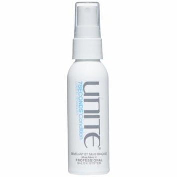 Bundle & Save: Unite 7 Seconds Leave-In Detangler, 2 oz. Pack of 3