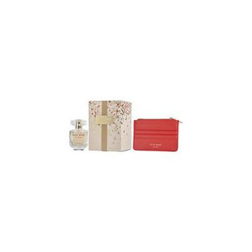 ELIE SAAB LE PARFUM by Elie Saab - EAU DE PARFUM SPRAY 1.6 OZ & FREE MIN RED PURSE - WOMEN