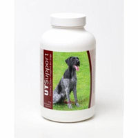 Healthy Breeds German Wirehaired Pointer Cranberry Chewables 75 Count