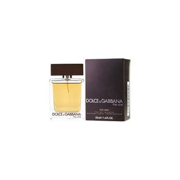 THE ONE by Dolce & Gabbana - EDT SPRAY 1.6 OZ - MEN