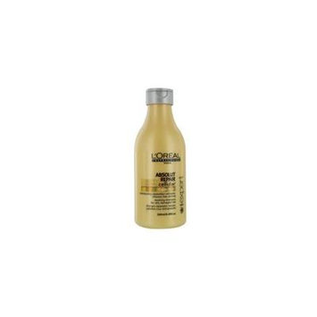 L'OREAL by L'Oreal - SERIE EXPERT ABSOLUT REPAIR SHAMPOO FOR VERY DAMAGED HAIR 8.45 OZ - UNISEX