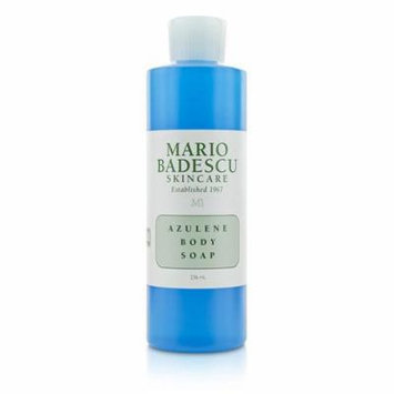 Azulene Body Soap - For All Skin Types-236ml/8oz