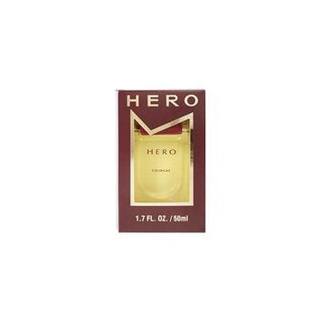 HERO by Sports Fragrance - COLOGNE 1.7 OZ - MEN