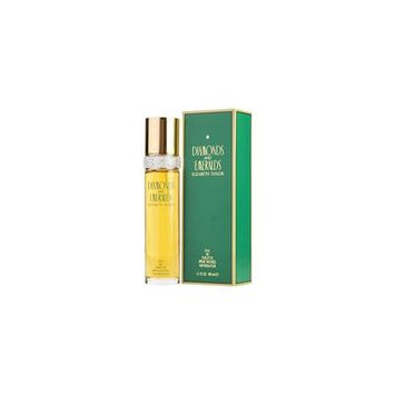 DIAMONDS & EMERALDS by Elizabeth Taylor - EDT SPRAY 3.3 OZ - WOMEN