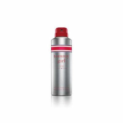 Tommy Hilfiger Tommy Girl Women's Body Spray, Multicolor