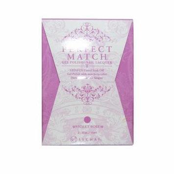 LeChat Perfect Match Gel Polish + Nail Lacquer