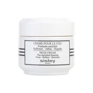 Sisley by Sisley - Sisley Neck Cream - The Enriched Formula -Firms- Refines-Remodels (Jar)--50ml/1.6oz - WOMEN