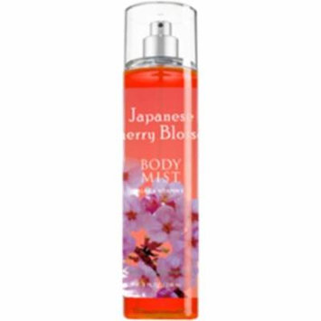 Vital Luxury Signature Japanese Cherry Blossom Body Mist