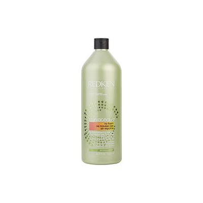 REDKEN by Redken - CURVACEOUS NO FOAM HIGHLY CONDITIONING CLEANSER SHAMPOO 33.8 OZ - UNISEX