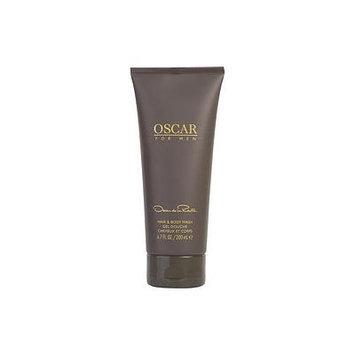 OSCAR by Oscar de la Renta - HAIR & BODY WASH 6.7 OZ - MEN