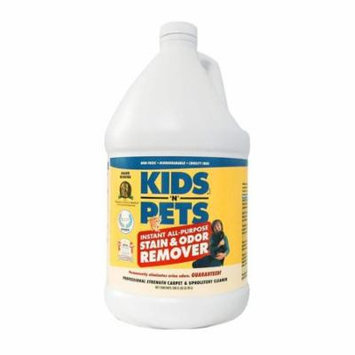 Kids n Pets Stain & Odor Remover, 128 Oz