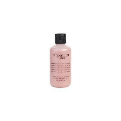 Philosophy by Philosophy - Peppermint Stick Shampoo, Shower Gel & Bubble Bath --6oz - WOMEN