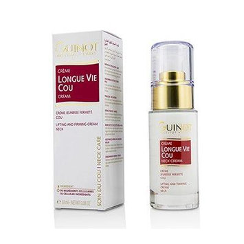 Guinot Longue Vie Cou Lifting And Firming Neck Cream 30ml/0.88oz