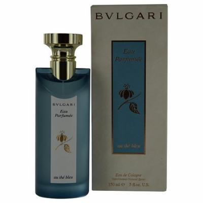Bvlgari Au The Bleu Eau De Cologne Spray (Unisex)
