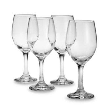 Libbey 4-pc. White Wine Goblet Set One Size