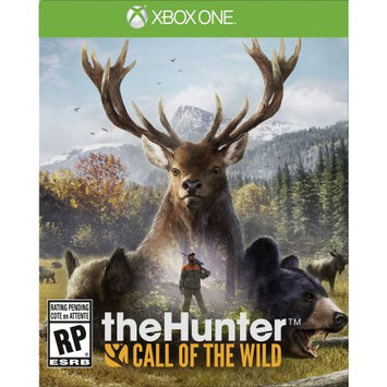 Thq Nordic Thehunter: Call Of The Wild XBox One [XB1]
