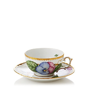 Anna Weatherley Garden Delights Cup & Saucer - Bloomingdale's Exclusive