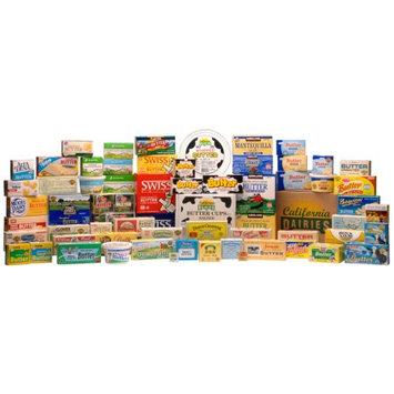 California Dairies Cream Cheese 3 Lb