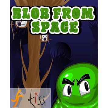 Kiss Ltd Blob From Space (PC)(Digital Download)