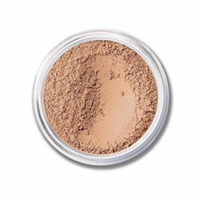 Pure Minerals Matte Loose Foundation Powder, Medium Beige - 8 gram