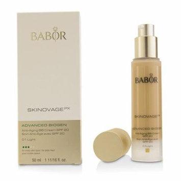 Skinovage PX Advanced Biogen Anti-Aging BB Cream SPF20 - # 01 Light-50ml/1.7oz