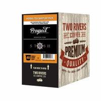 Two Rivers Coffee, Herbal Tea Sampler, 40 Count Kcups