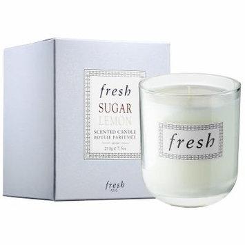 Fresh Sugar Lemon Scented Candle