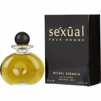 Men's Sexual By Michel Germain
