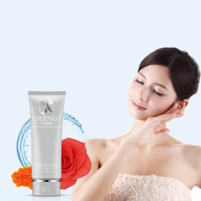 Rose Caviar Crystal Clean Cleansing Cream Acne Cleansing for Your Skin