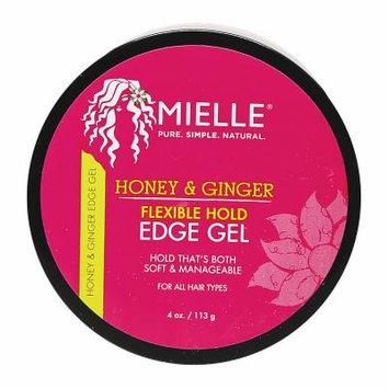 Mielle Honey Ginger Edge Hair Gel-4 oz.