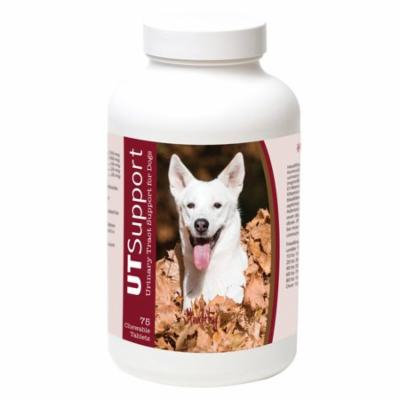 Healthy Breeds Canaan Dog Cranberry Chewables 75 Count