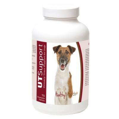 Healthy Breeds Smooth Fox Terrier Cranberry Chewables 75 Count