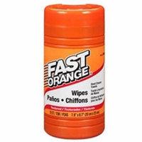 Permatex 25051 Fast Orange Hand Cleaner Wipes - 72ct.