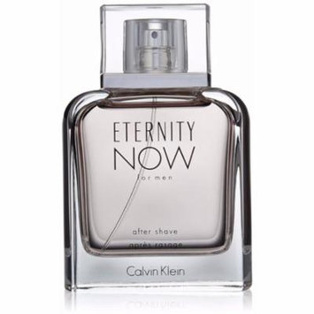 4 Pack - Calvin Klein Eternity Now After Shave Spray for Men 3.4 oz