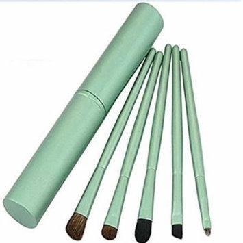 Brush Set For Eyeshadow Eyelashes Durable Long Lasting Brush Set