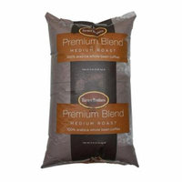 Farmer Brothers Medium Roast 100% Arabica Bean, 1/5 lb bag