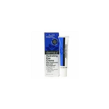 Hyaluronic Acid Eye Cream .5 oz. (Pack of 6)