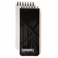Medium Grid Notebook 2 Pack