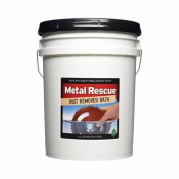 Workshop Hero WH570055 Metal Rescue Rust Remover Bath - 5 Gallons