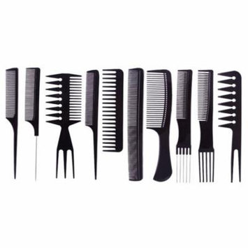 High Quality Hair Styling Comb Tool Set Box Stylish