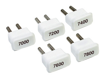 MSD 8747 Module Kit 7000 Series Even Increments