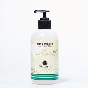 Good Earth Beauty Shampoo and Body Wash Mint Mojito