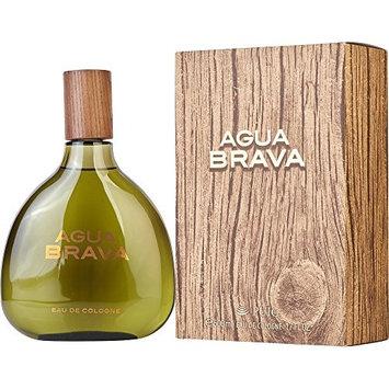 Agua Brava By Antonio Puig For Men Eau De Cologne, 17 Ounce