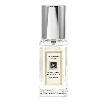 Jo Malone Wood Sage & Sea Salt Cologne 0.3 oz / 9 ml TRAVEL spray (0.3 oz)