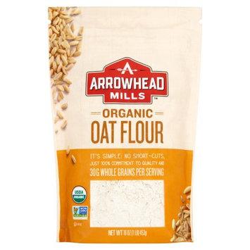 Arrowhead Mills Consumer Relations Arrowhead Mills, Flour Oat Org, 16 Oz (Pack Of 6)