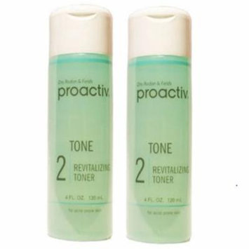 Proactiv Revitalizing Toner, 4 ounce duo