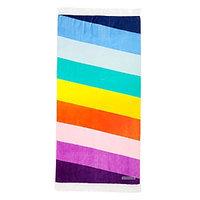 Sunnylife Luxe Cotton Beach Towel - Tamarama