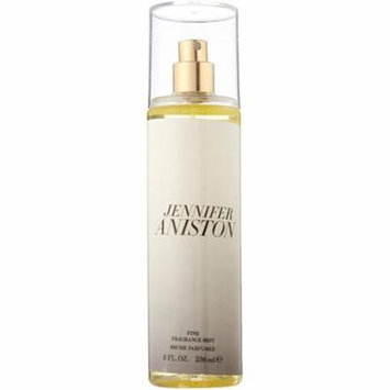 4 Pack - Jennifer Aniston Fine Fragrance Mist for Women 8 oz