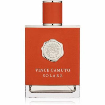 2 Pack - Vince Camuto Solare Eau de Toilette Spray for Men 3.4 oz